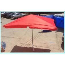 зонт 2*1.45 м