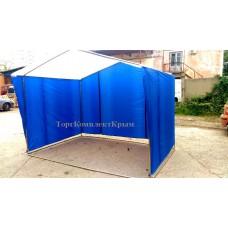Палатка торговая 2х2 м