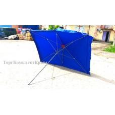 зонт 2,1*2,1 м